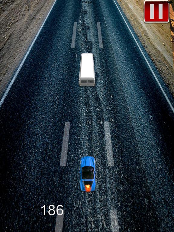 Car Fast Running Simulator – Awesome Vehicle High Impact screenshot 9