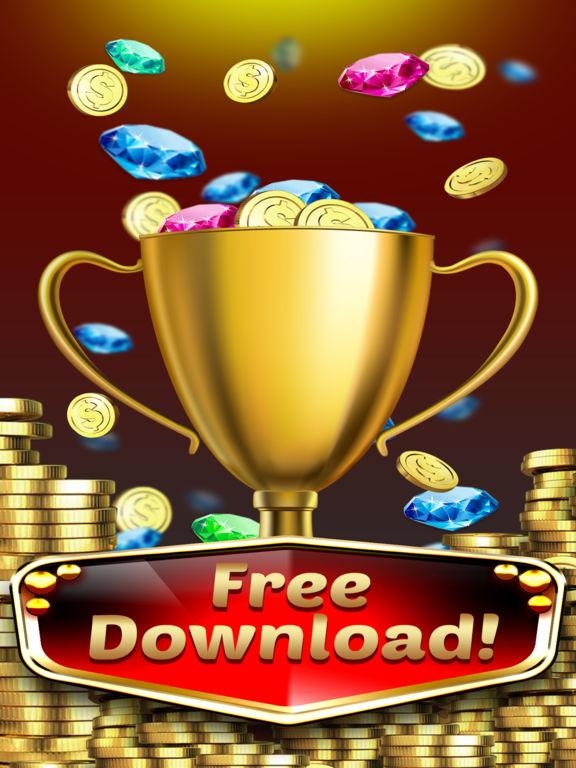 Multi Diamond Casino Slots screenshot 10