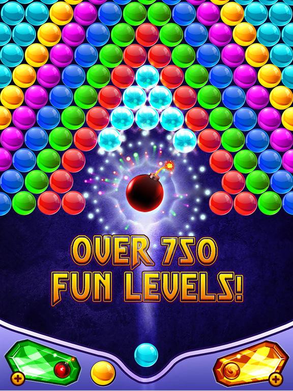 Bubble Shooter! Go screenshot 7
