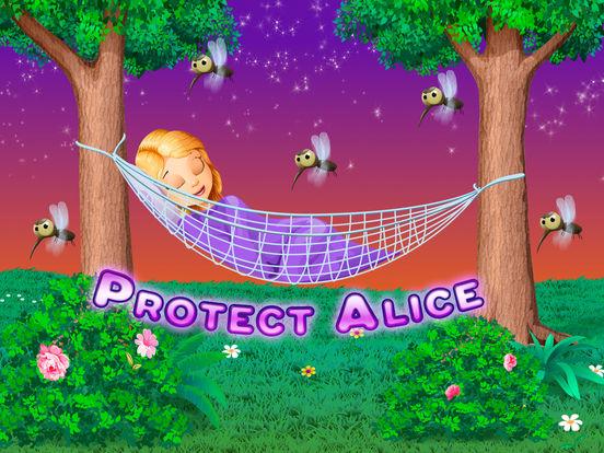 Pretty Alice in Backyard screenshot 8