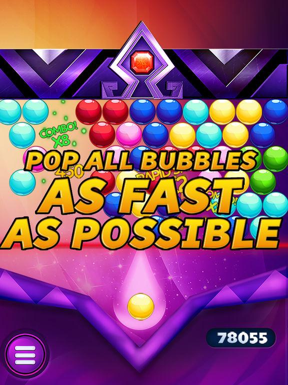 Bubble Shooter Trouble screenshot 9