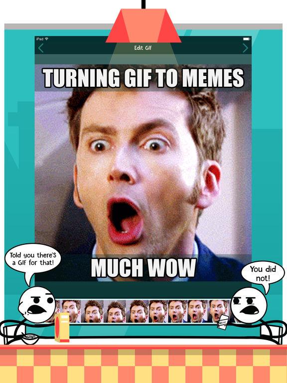 Funny Feed: Meme Generator App screenshot 8