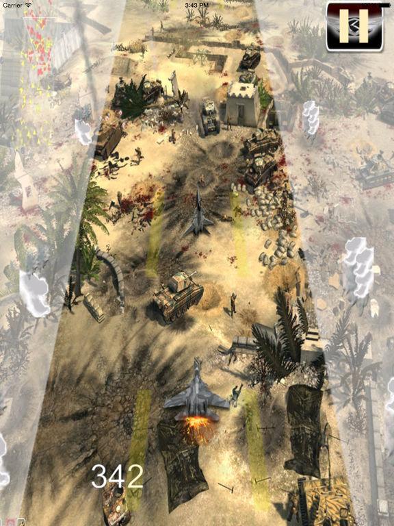 A Combat Strike Boom Pro - Driving In Aircraft Simulator screenshot 7