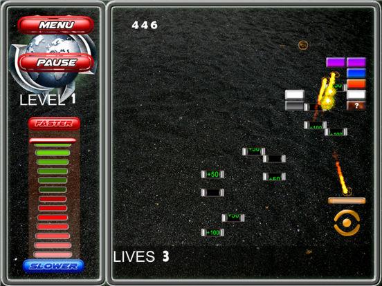 Best Blocks War Ending Pro - The Addictive Space Break-out Sim-ulator screenshot 9