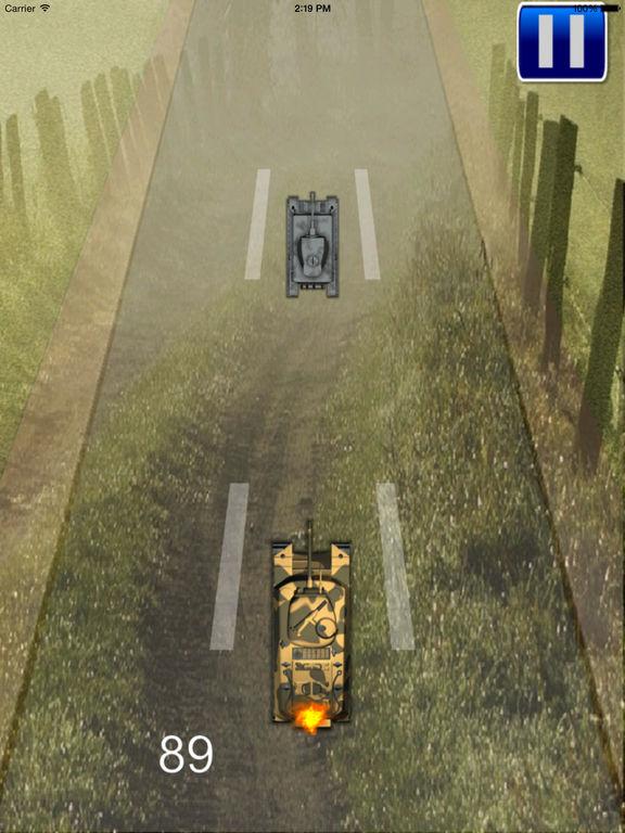 A War World Of Tanks - Simulator Machine Game screenshot 10