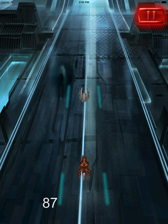 A Space Open For Fast Driving - Addictive Galaxy Legend Game screenshot 7