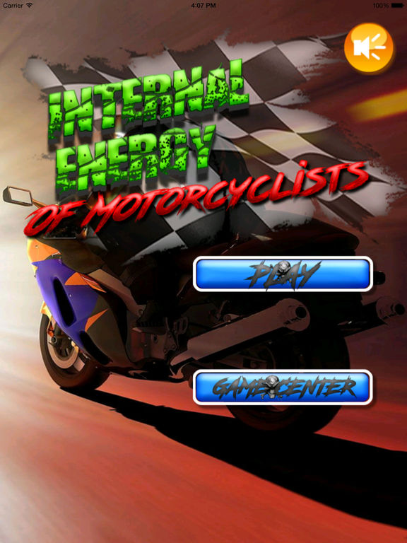 An Internal Energy Of Motorcyclists - Awesome Stunt Of Game screenshot 6