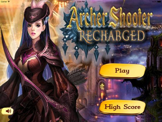 Archer Shooter Recharged - Big Game Archery screenshot 6