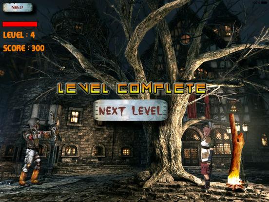 Archer War Revenge Against Evil - Shooting Of Great Power screenshot 10