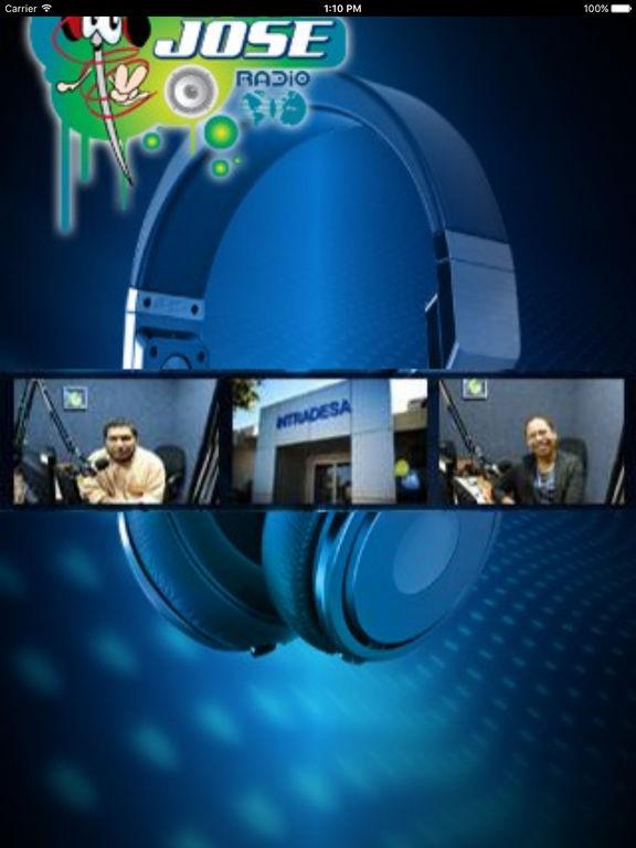 Intradesa-radio screenshot 6