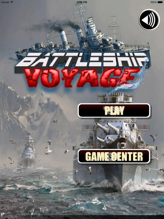 Battleship Voyage Pro - Fleet Battle a Sea game! Fast-paced naval warfare! screenshot 6