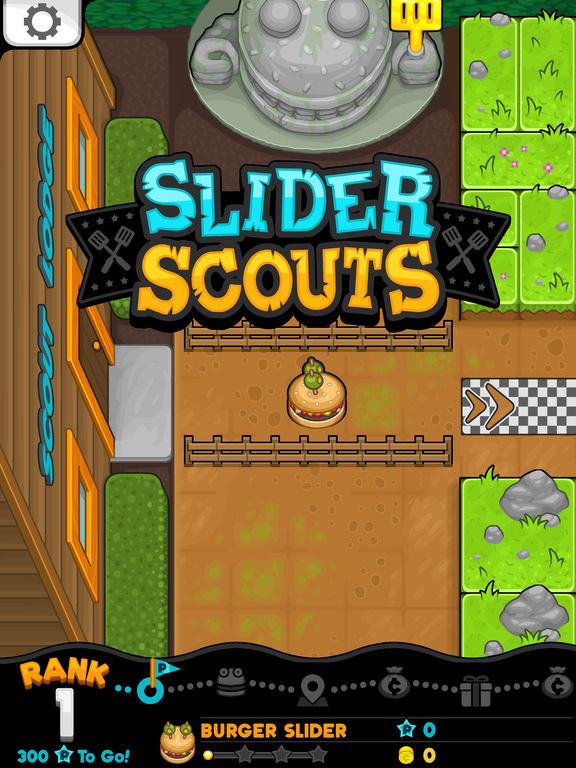Slider Scouts screenshot 6