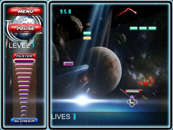 Breakout Blocks Between Coalition - The Sphere Break Simulator screenshot 9