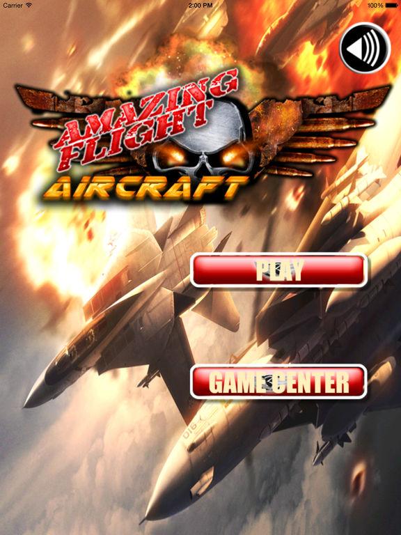 Amazing Flight Aircraft Pro - Amazing Fly Addictive Airforce screenshot 6