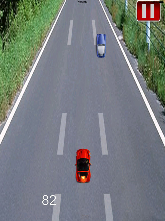Explosive Car Race - Speed Off Limits screenshot 7