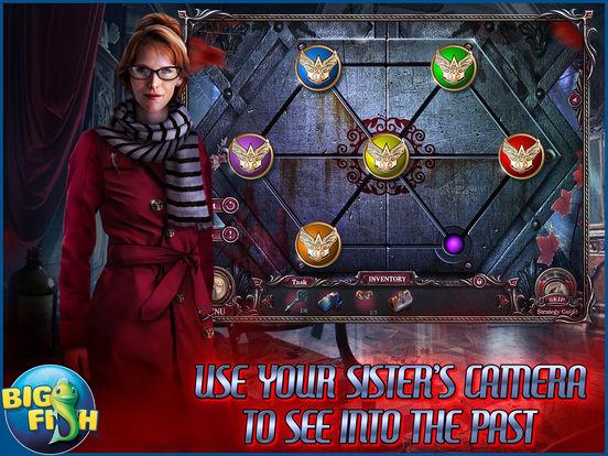 Haunted Hotel: The X screenshot 8