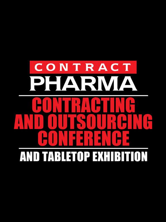 Contract Pharma Conference screenshot 4