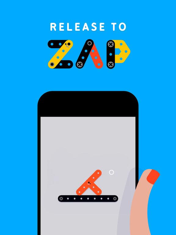 Zip—Zap screenshot 5