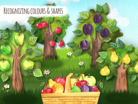 The Orchard by HABA screenshot 7