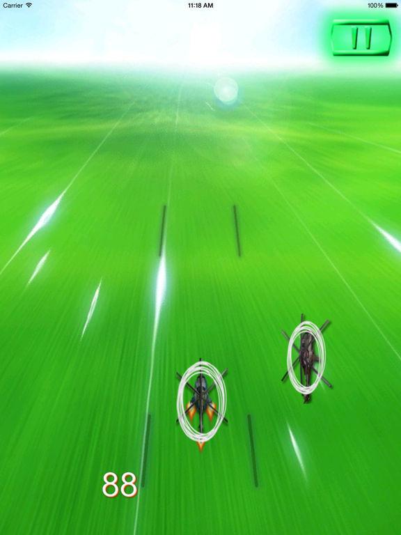 A Gunship Flying PRO - A Over the city War Game screenshot 10
