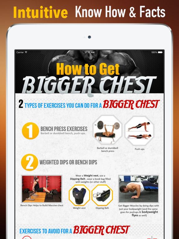 Basic Barbell Training Tips:Starting Strength screenshot 6