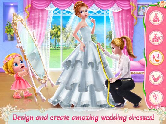 Wedding Planner Game screenshot 7