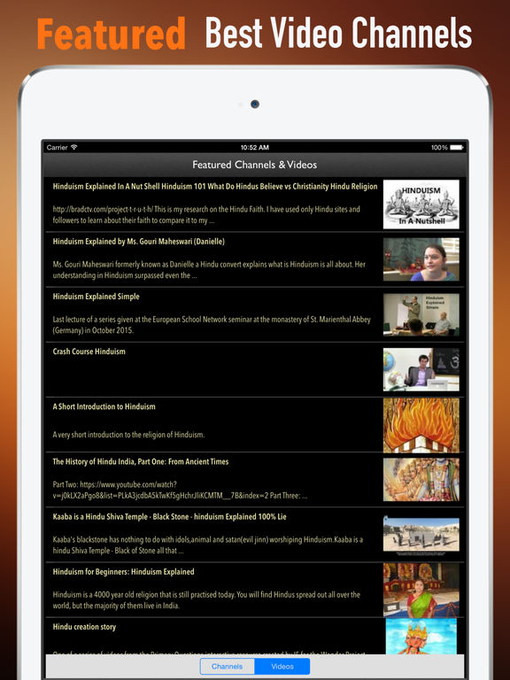 Hinduism Glossary: Cheatsheet with Study Guide screenshot 8