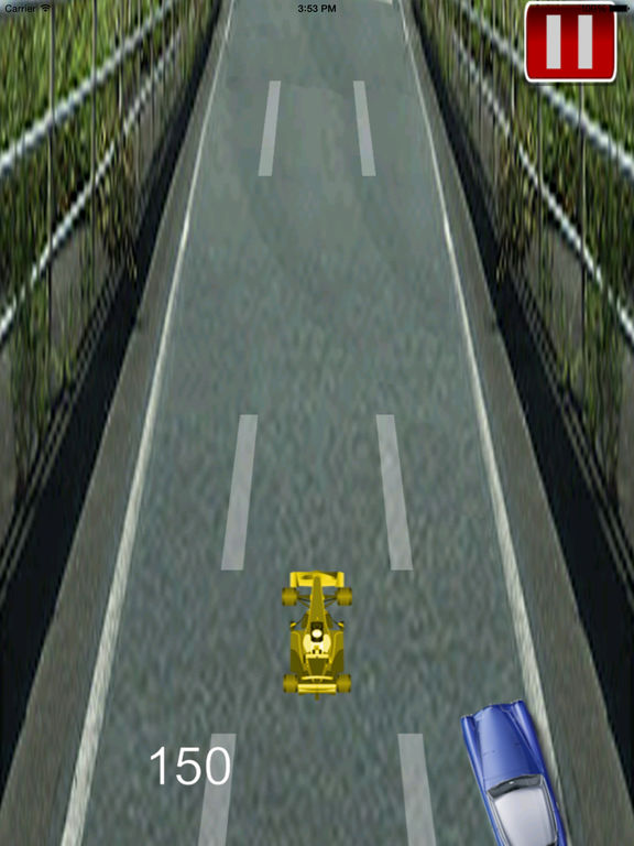 A Great Race Car - Spectacular Racecourse screenshot 7