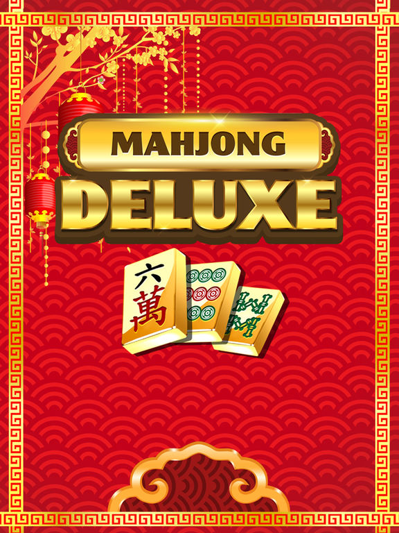 Mahjong Deluxe Pro - Majong Tower Treasure Quest screenshot 6
