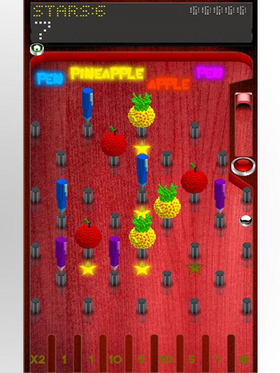 Pen Pineapple Pen Pinball screenshot 4