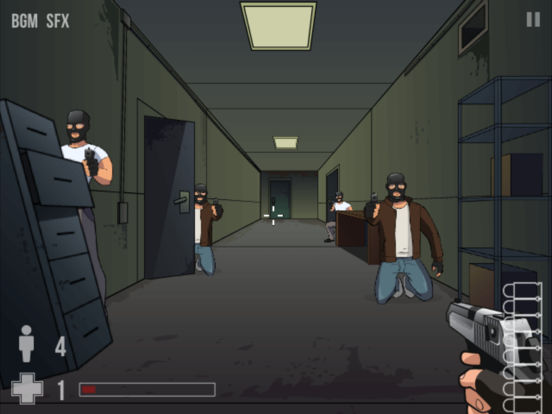 Hostage Rescue screenshot 8