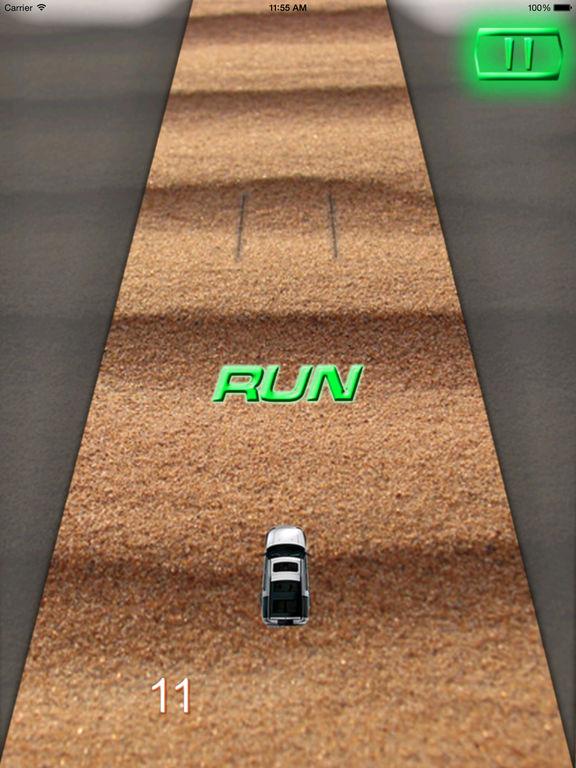 A Shocks Simulator Ride PRO - A Crazy Drive Game screenshot 10