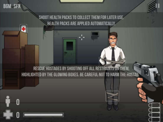 Hostage Rescue screenshot 6