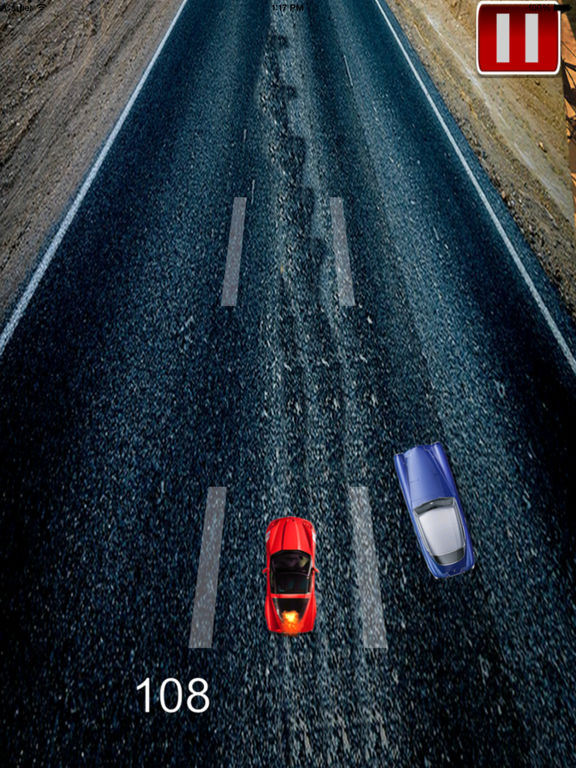 Additive Speed Of Car - A Hypnotic Game Of Driving screenshot 9