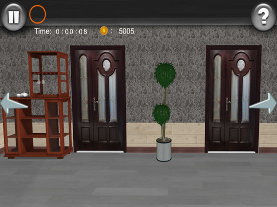Can You Escape Horror 17 Rooms Deluxe screenshot 6