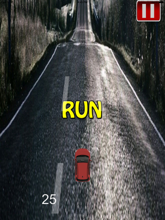 A Real Power Traffic Car Pro - Superhighway Unlimited screenshot 7