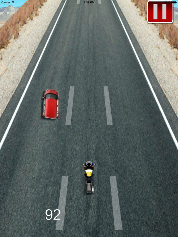 A Rivals Adventure Motorcycle - Speed Extreme Levels screenshot 10