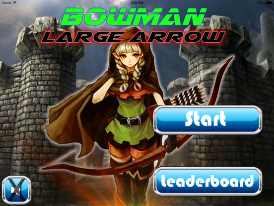 Bowman Large Arrow - Cool Arrow Game screenshot 6