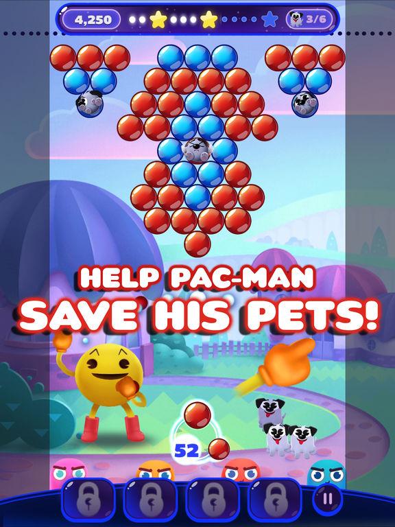 PAC-MAN Pop screenshot 8