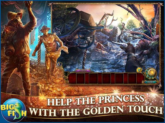 Dark Parables: Goldilocks and Fallen Star (Full) screenshot 6