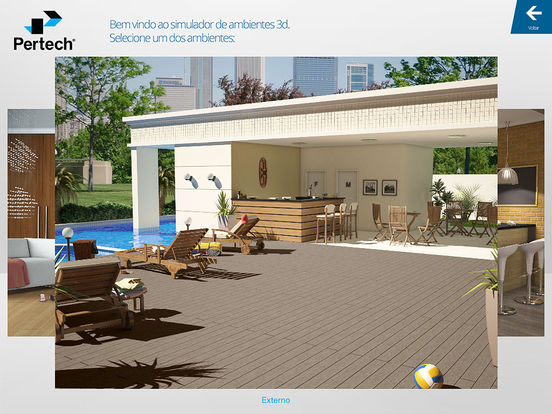 Pertech App screenshot 7