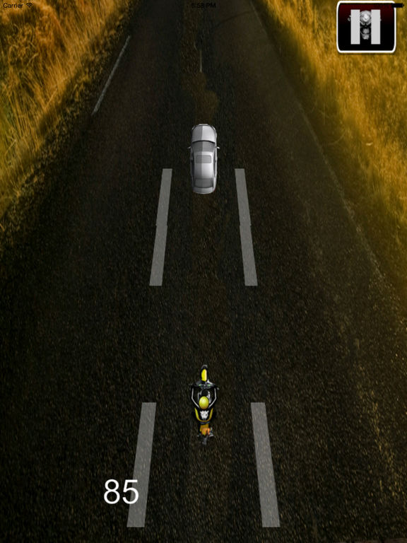 A Skill Motocross killer Pro - Game Bikes in flame screenshot 9