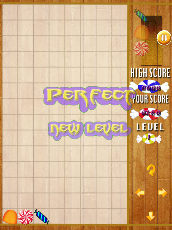 A Waterfall Blitz Candy Pro - An Addictive Sweet Flavors screenshot 10