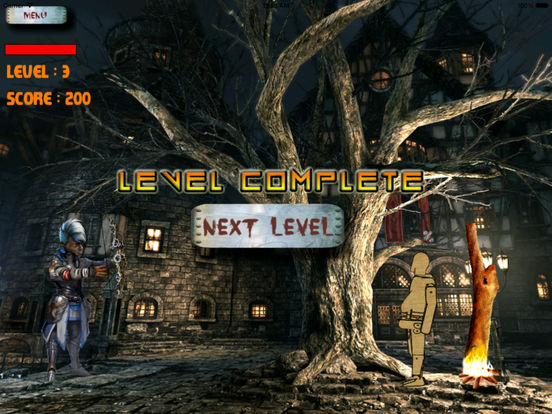 Archery Gold Revenge Pro - Best Archer Tournament screenshot 10
