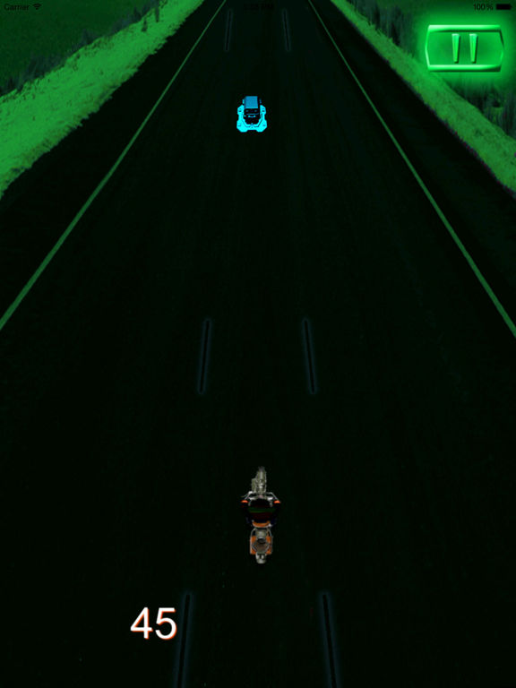 Real Power Traffic Motorbike screenshot 10