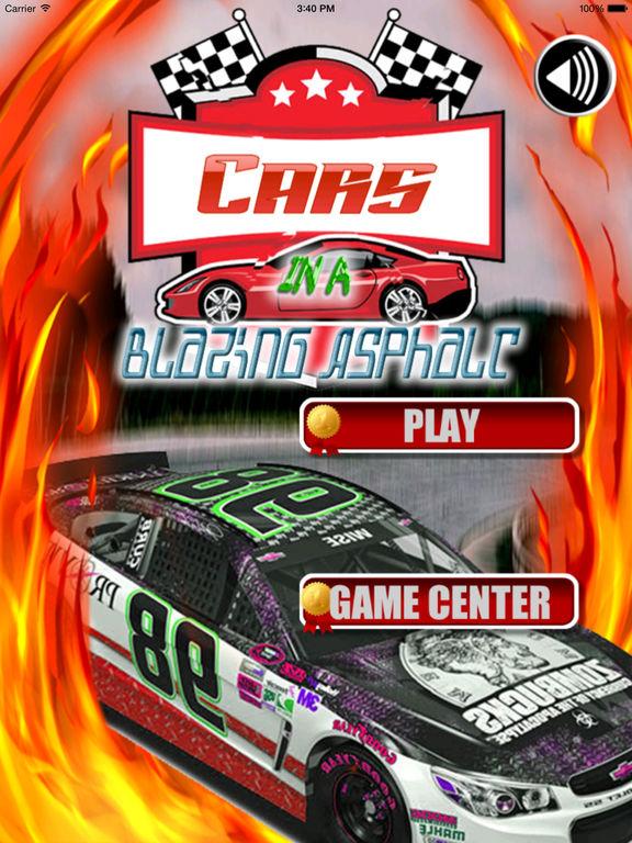 Cars In A blazing Asphalt Pro - Addictive Speed screenshot 6