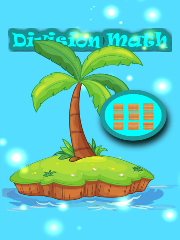 Division Math (kids math) HD screenshot 3