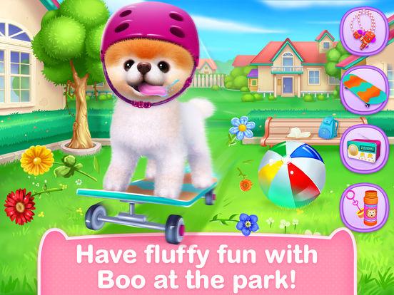 Boo - World's Cutest Dog Game screenshot 10