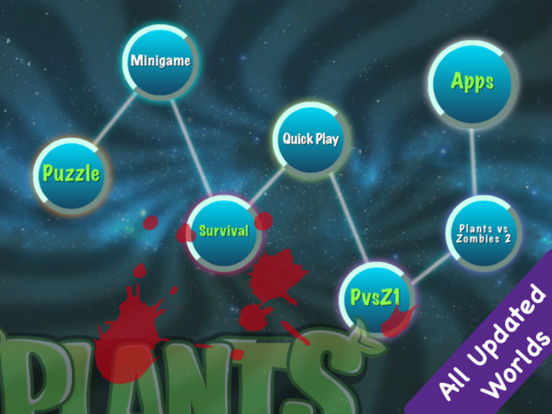 UnOfficial Guide Minigame For Plants vs. Zombies screenshot 4