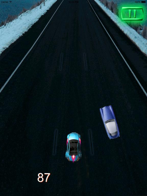 A Hedgehog Driver PRO - Fun Airborne Car screenshot 10